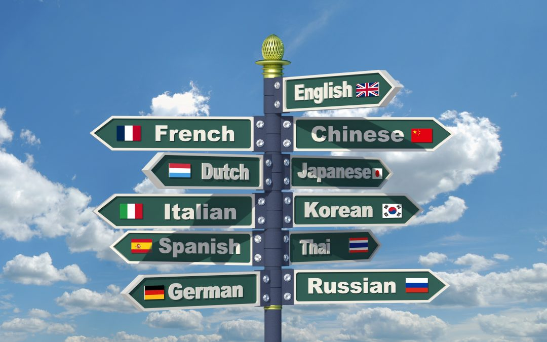 Interesting Facts About the World's Most Commonly Spoken Languages