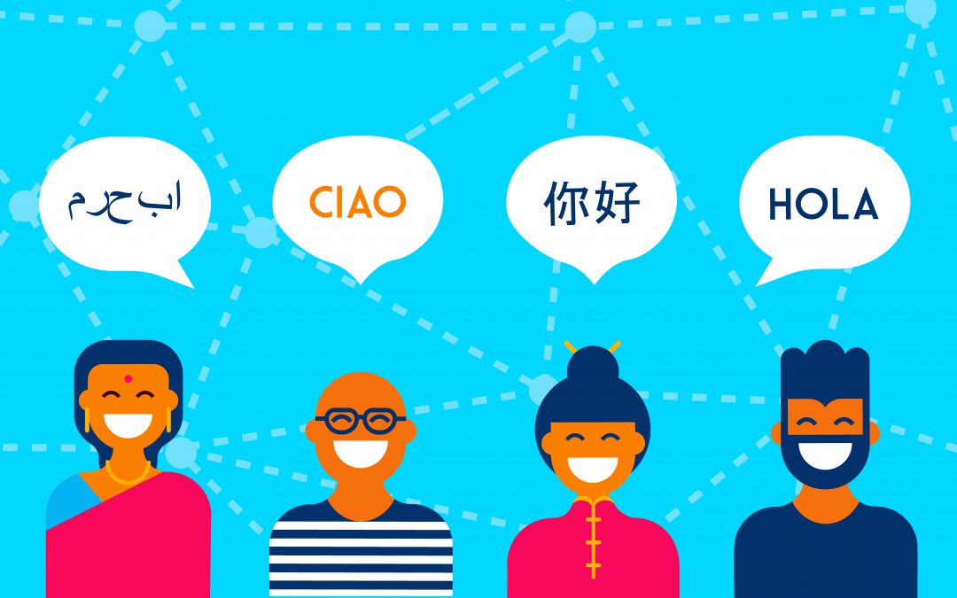 Human Translation for the New Mobile Society