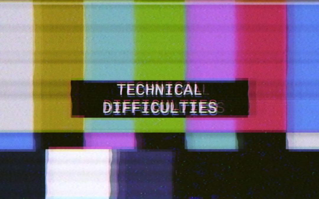 Technical Documentation Difficulties