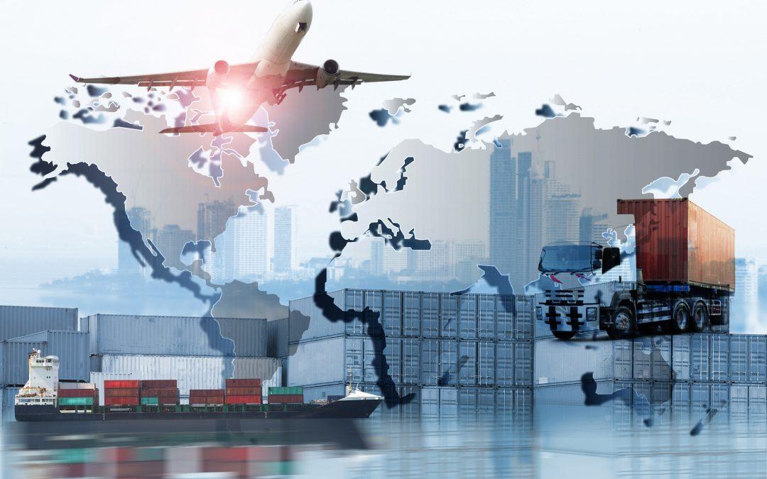 International Trade : Translating Import & Export Documents