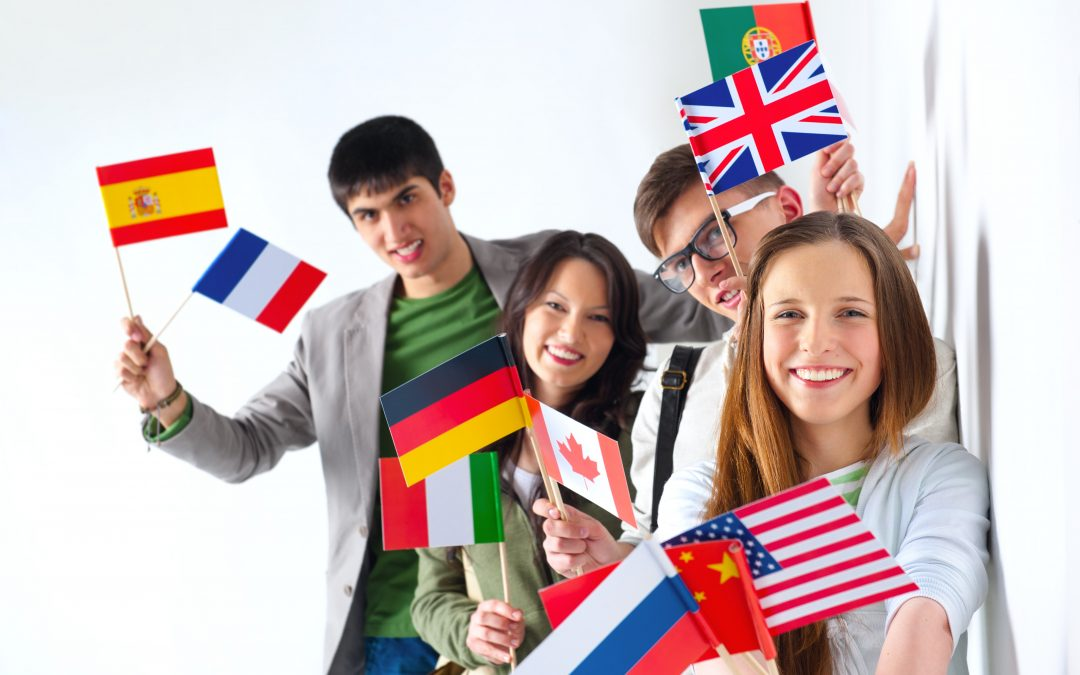 International Students Need Translated College Courses